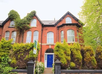 Thumbnail 2 bed flat for sale in Bertram Road, Aigburth, Liverpool
