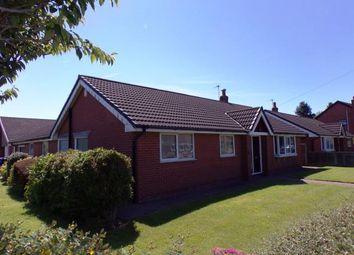 Thumbnail 3 bed bungalow for sale in Breck Road, Poulton-Le-Fylde, Lancashire, .