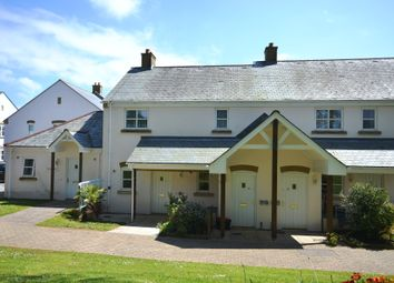 Thumbnail 1 bed flat for sale in 47 Greeb House, Roseland Parc, Truro, Cornwall