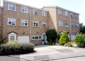 Thumbnail 4 bed town house for sale in Hawkshead Close, Bromley