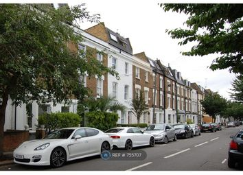 1 bed maisonette to rent in Southerton Road, London W6