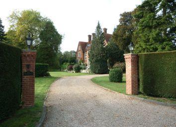 Thumbnail 3 bed flat for sale in The Prescotts, Old Rectory Lane, Denham, Buckinghamshire