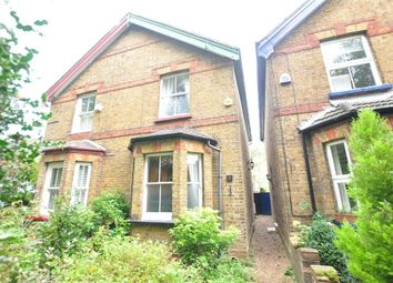 Thumbnail 3 bed cottage for sale in Station Path, Staines-Upon-Thames, Surrey