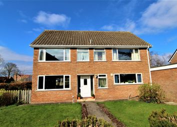 Church Garth, Great Smeaton, Northallerton DL6. 4 bed detached house for sale