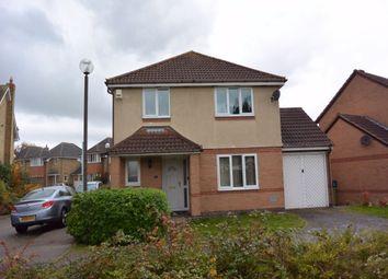 Thumbnail 3 bed detached house to rent in Balsam Close, Walnut Tree, Milton Keynes, Buckinghamshire