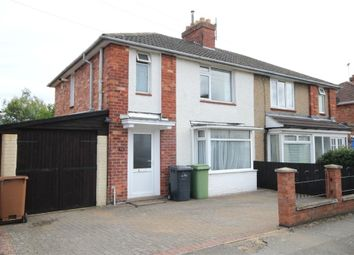 Thumbnail 3 bed semi-detached house to rent in The Drive, Wellingborough, Northamptonshire