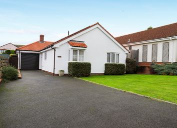Thumbnail 3 bed detached bungalow for sale in St. Pauls Close, Bovey Tracey, Newton Abbot