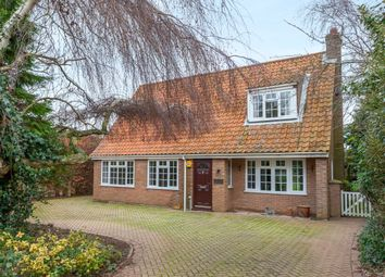 3 bed property for sale in Ploughmans Piece, Thornham, Hunstanton PE36