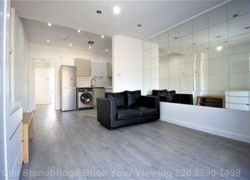 Thumbnail 1 bed flat to rent in Elgin Road, Sevenkings