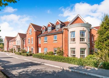 Thumbnail 1 bed flat to rent in Claridge House, Church Street, Littlehampton, West Sussex
