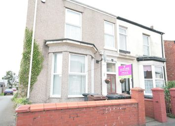 Thumbnail 1 bed flat for sale in Tulketh Street, Southport