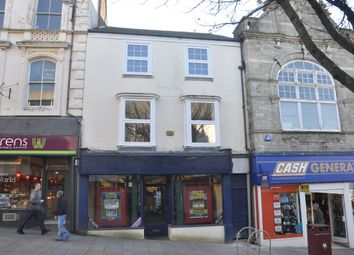 Thumbnail 2 bed flat to rent in 78 Fore Street, Redruth