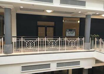 Thumbnail Commercial property to let in Unit K9-K10 Eldon Garden Shopping Centre, Newcastle Upon Tyne
