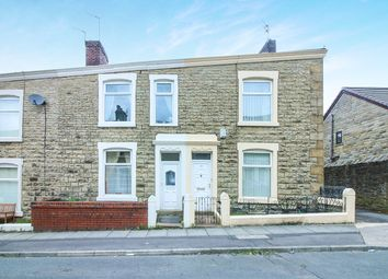 Thumbnail 3 bed terraced house for sale in Philip Street, Darwen
