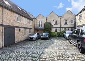 Thumbnail 4 bed mews house to rent in Carriage Court, Circus Mews, Bath
