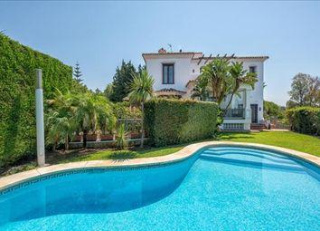 Thumbnail 6 bed detached house for sale in Urbanización El Rosario, 29604 Marbella, Málaga, Spain