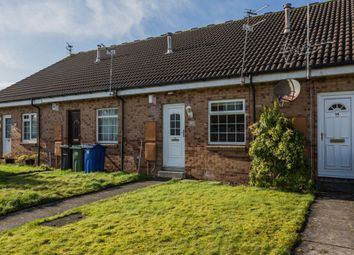 Thumbnail 1 bed terraced house for sale in 16 Weavers Avenue, Paisley