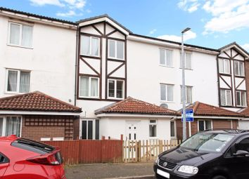 Thumbnail 3 bed terraced house for sale in Shawfield Close, Sutton Hill, Telford
