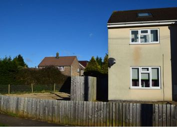 Thumbnail 1 bedroom flat for sale in Windsor Drive, Yate, Bristol