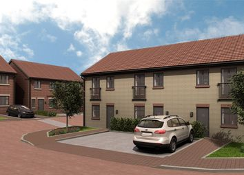 Thumbnail 2 bed terraced house for sale in Ermine Street, Ancaster