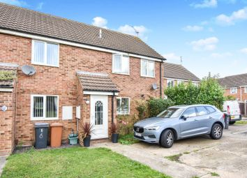 2 bed terraced house for sale in Madeline Place, Chelmsford CM1