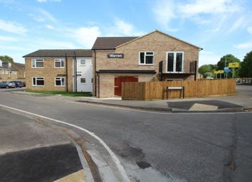 Thumbnail 2 bed flat to rent in Jackson Court, Hazlemere, High Wycombe