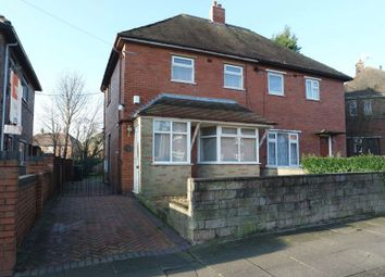 Thumbnail 3 bedroom semi-detached house to rent in Finstock Avenue, Blurton, Stoke-On-Trent