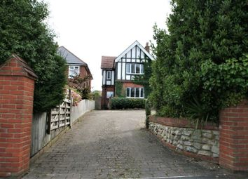 Thumbnail 5 bed detached house for sale in Carter Street, Sandown