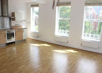 Thumbnail 2 bed flat to rent in Lyndhurst Court, Whitelow Road, Chorlton