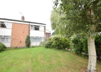Thumbnail 2 bedroom maisonette to rent in Farhill Close, West Bromwich, West Midlands