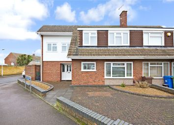 Thumbnail 4 bedroom semi-detached house for sale in Adelaide Drive, Sittingbourne