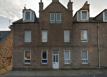 Thumbnail 2 bed flat to rent in 39A St Mary Street, Peterhead