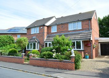 Thumbnail 5 bed detached house for sale in Roundhay, Blackpool