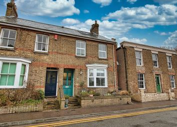 Monkton Road, Minster, Ramsgate CT12. 4 bed semi-detached house for sale