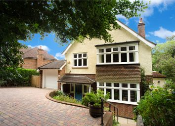 5 bed detached house for sale in Harestone Hill, Caterham, Surrey CR3