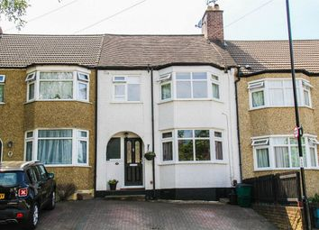 Thumbnail 3 bed terraced house for sale in Coniston Road, Coulsdon