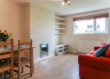 Thumbnail 1 bed flat for sale in Tomail Place, Elgin