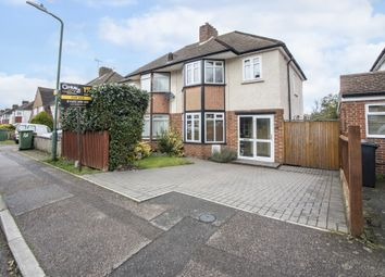 Thumbnail 3 bed semi-detached house for sale in Meadow Walk, Kent, United