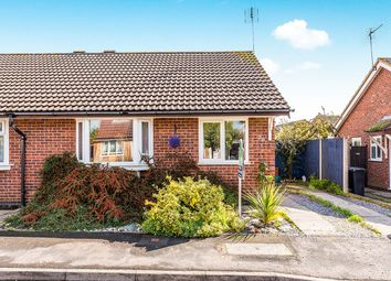 Thumbnail 2 bed bungalow for sale in Brosdale Drive, Hinckley