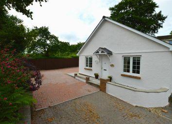 Thumbnail 2 bedroom detached bungalow for sale in Delfryn, Capel Hendre, Ammanford