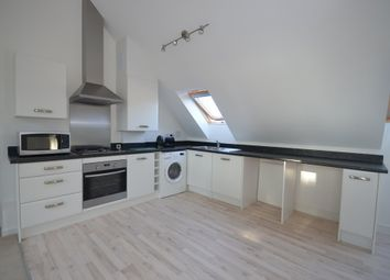 Thumbnail 2 bed flat for sale in Pendrea Wood, Highertown, Truro