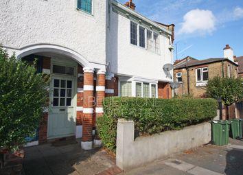 Thumbnail 3 bed flat to rent in Felsberg Road, Brixton