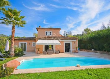 Thumbnail 3 bed property for sale in Mougins, 06250, France