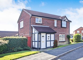 Thumbnail 4 bed detached house for sale in Highgate Drive, Ilkeston