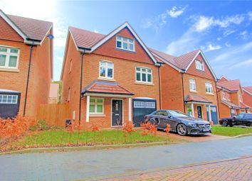 Thumbnail 5 bed detached house to rent in Faringdon Road, Earley, Reading, Berkshire