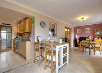 Thumbnail 3 bed detached house for sale in Mead Park, Bickington, Barnstaple