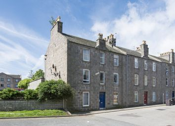 Thumbnail 1 bedroom flat to rent in Hill Street, Aberdeen No Gas At Property, Eicr Done 19/08/21