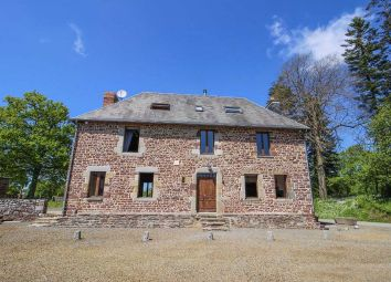 Thumbnail 4 bed property for sale in Normandy, Manche, Near Coutances