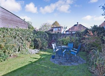 Thumbnail 3 bedroom semi-detached house for sale in Quinton Close, Wallington, Surrey