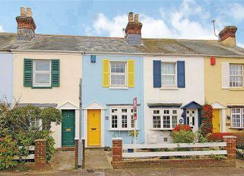 Thumbnail 1 bed cottage to rent in Swanwick Lane, Lower Swanwick, Southampton